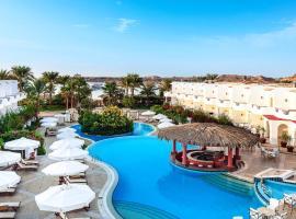 Iberotel Palace, Sharm El Sheikh