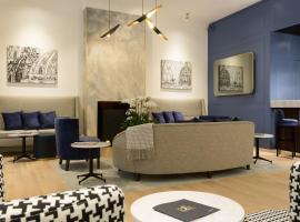 GKK Exclusive Private Suites, Roma