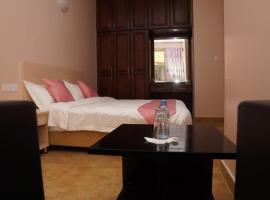 La-ponye Hotel and Apartments, Kampala