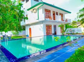 Paradise Villa, Induruwa