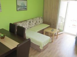 Apartment Sanja, Petrovac na Moru