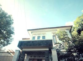 Omah Minggiran, Yogyakarta