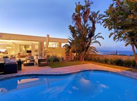 Bellazzure Villa, Kaapstad