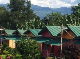 Shwe War Yeik Guesthouse, Nyaung Shwe