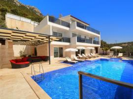 Private Villa Focus, Kalkan