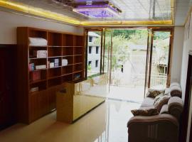 Zhangjiajie Linzhongju Inn, Zhangjiajie