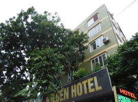 Noi Bai Golden Hotel, Thạch Lỗi