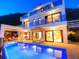 Private Villa Elisa, Kalkan