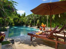 Barong Resort and Spa, Ubud