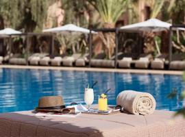 Mövenpick Hotel Mansour Eddahbi Marrakech, Marrakech