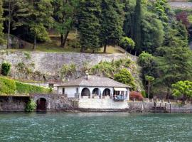 Villa Chez Nous, Pognana Lario