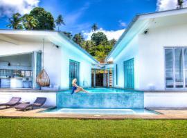 Vacala Bay Resort, Matei