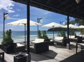 Cede Boutique Beach Resort, Ko Phayam