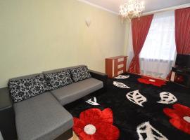 Apartment in the center on Spasskaya Street, Nikolayev