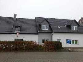 Gästehaus Nickolai