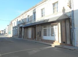 Résidence Le Balzac, Azay-le-Rideau