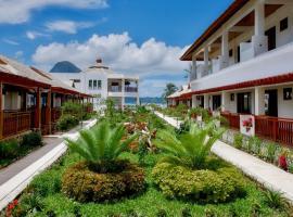 The Nest El Nido Beach Resort, Эль-Нидо