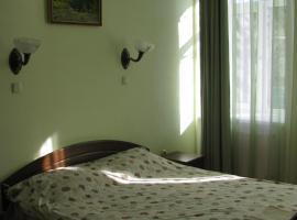 Apartment na Suvorova, Kherson