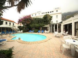 Bristol Hotel, Gibilterra