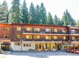 Ski Hotel Katerina, Bansko