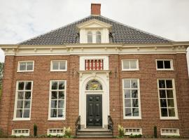 Holiday home Erve Oostwold, Oostwold
