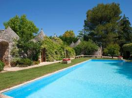 Holiday home Trulli Country Golf, Gioia del Colle
