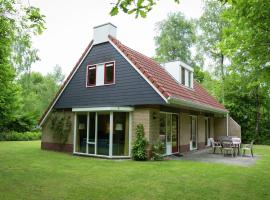 Holiday home Buitenplaats Berg En Bos, Lemele