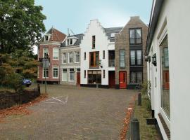 Holiday home Stadshart Alkmaar, Alkmaar