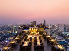 Banyan Tree Bangkok, Bangkok