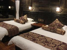 LongShenglongji Hotel, Heping