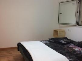 Ashdod Suites - Apartment in Uptown, Ашдод
