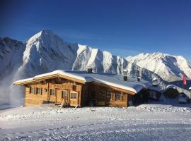 Ahornlodge, Mayrhofen