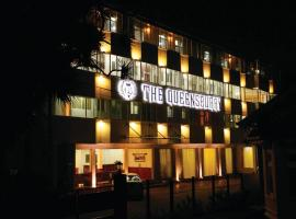 The Queensburry City Hotel, Nuwara Eliya