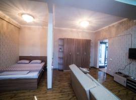 Apartment-KG Боконбаева-Манаса, Bishkek