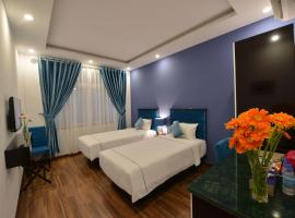 TTC Hotel Premium - Hoi An (formerly Hoi An Emerald Waters Hotel), Hoi An