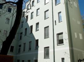 Excellent Apartments