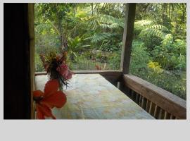 Tanna Eco Venture Bungalow, Tanna Island