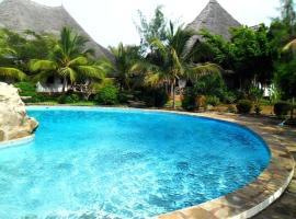 Casuarina Villas, Malindi