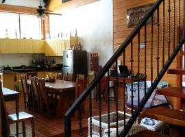 Villa del Carmen Bed and Breakfast, Carmen