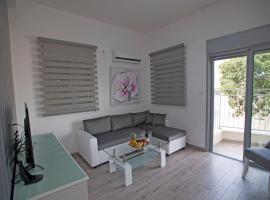 Galil View Apartment, Haifa