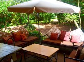 Gately Inn Entebbe, Entebbe