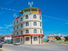Mirador Hotel, Corozal