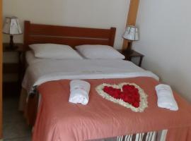 Hotel El Virrey, Chimbote