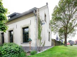 De Hofstay, Broekhuizenvorst