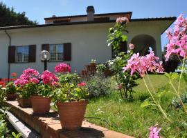 Holiday Home Cristina, Castellina Marittima