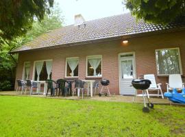 The Family House, Asten