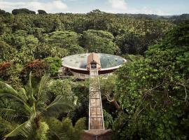 Four Seasons Resort Bali at Sayan, Ubud
