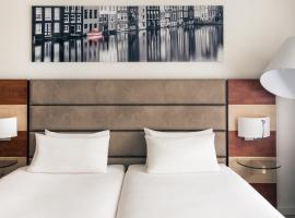 Mercure Hotel Amsterdam West,