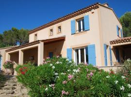 Villa - Saumane-De-Vaucluse 1, Saumane-de-Vaucluse