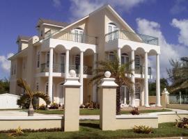 Oceanspray Beach House, Winton Heights